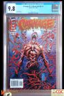 CARNAGE ITS A WONERFUL LIFE #1 COVER A (1996 Series) - **CGC 9.8**